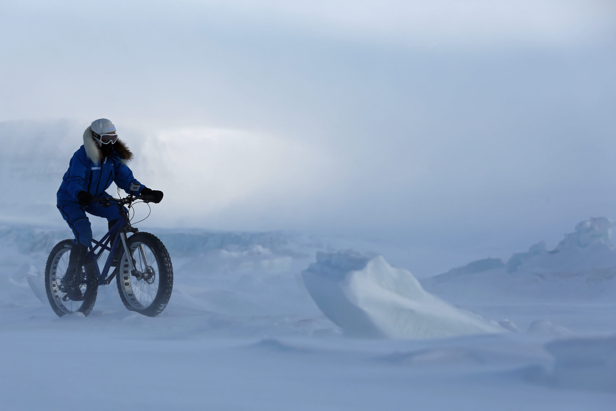 breaking the cycle south pole breaking the cycle education