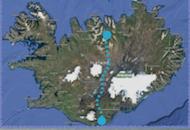 Iceland Training Expedition