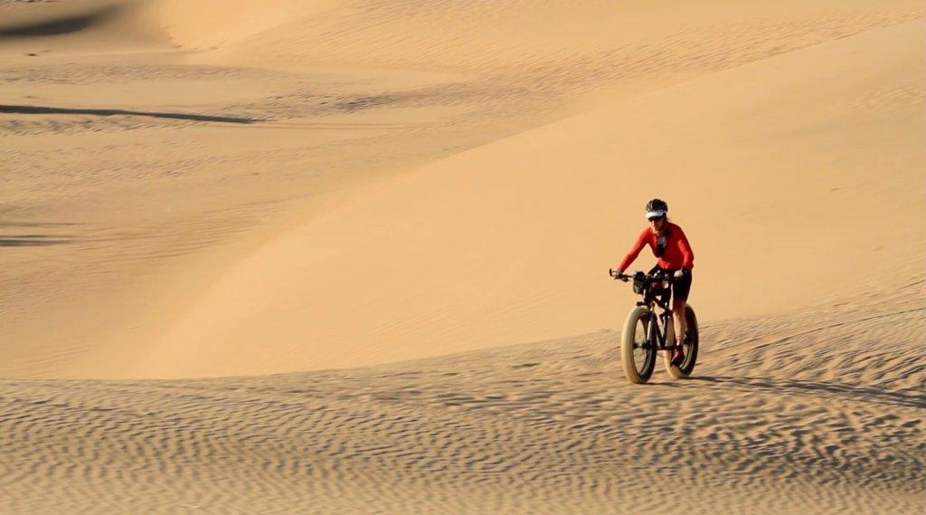 Diamonds in the Sand Bike