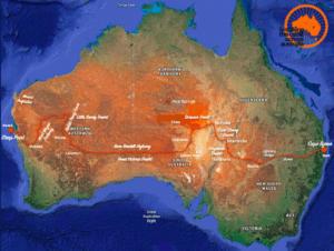 Breaking the Cycle Across Australia